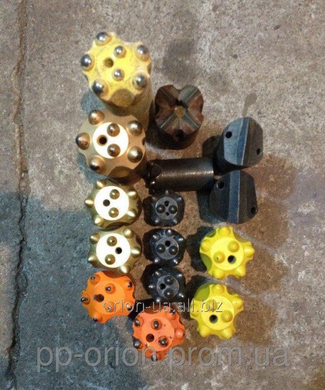 Buy Drill bit knsh-32, knsh-40, knsh-45
