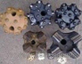 Buy KNSh-110 drill bits