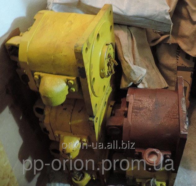 Пневмодвигатель ДАР-14 М