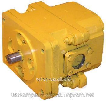 Пневмодвигатель ДАР-5Б
