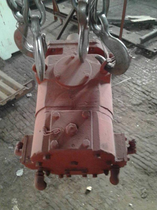 Пневмодвигатель К-30 МФ