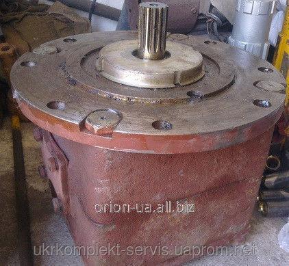 Пневмодвигатель МП-9