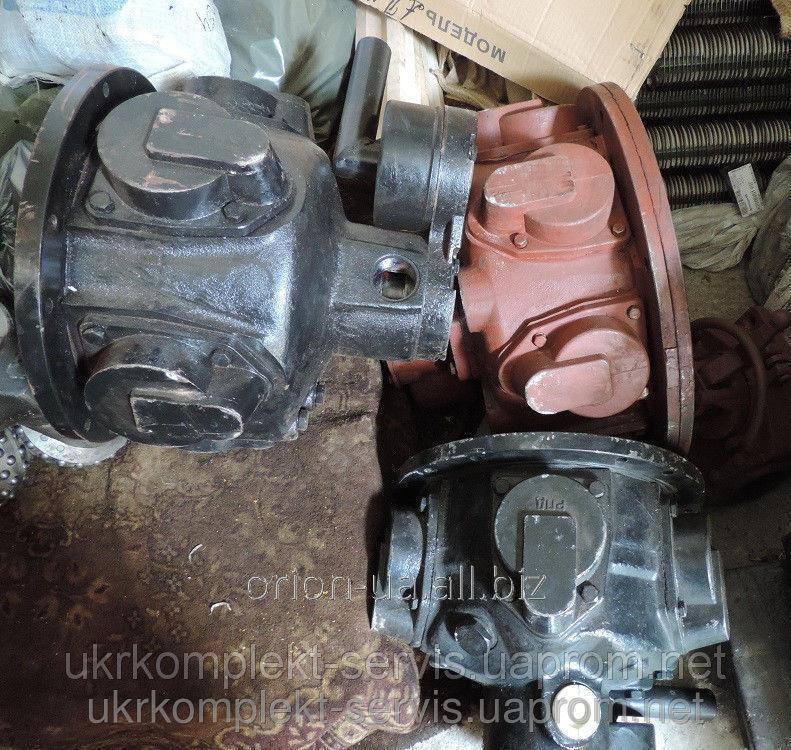 Пневмодвигатель ППН.04.040