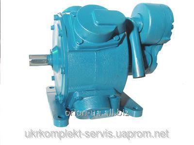 Пневмодвигатель П-8-12