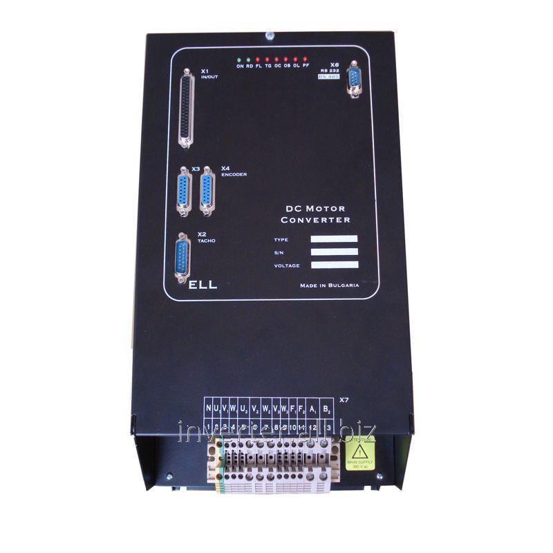 Купить Преобразователь постоянного тока ELL 4016