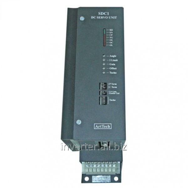 Купить Преобразователь постоянного тока SDC1V-34,3