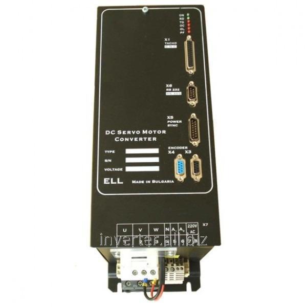 Купить Преобразователь постоянного тока ELL 12080/250