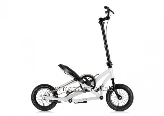 Вело-самокат Brizon Stepwing Galaxy