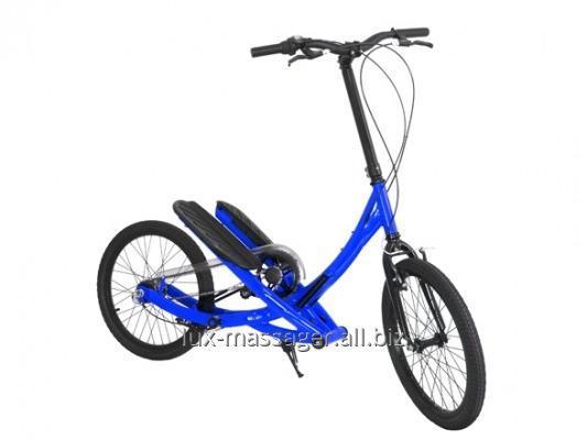 Вело-самокат Brizon Stepwing Tatan