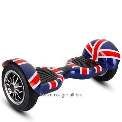 "Гироборд Winner W1 pro UK Flag 6.5"""