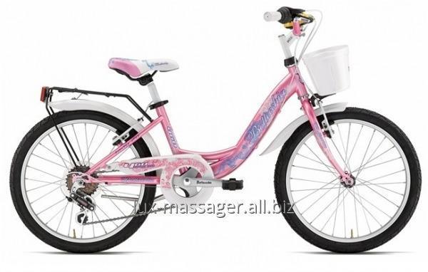 """Велосипед Bottecchia CTB GIRL 6S 20"""""""