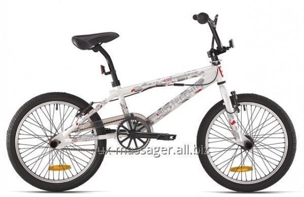 Велосипед Bottecchia Mtb Boy 6s 20""