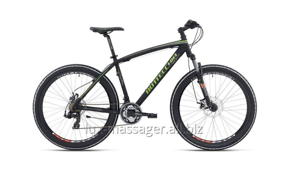 Велосипед Bottecchia MTB TX55 DISK 21S 27,5″