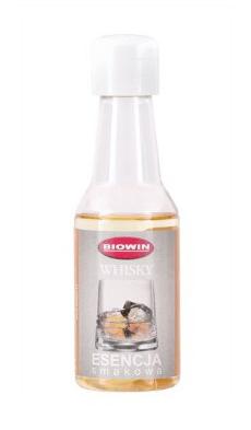Вкусовая Эссенция Виски Biowin 40 Мл На 4 Л