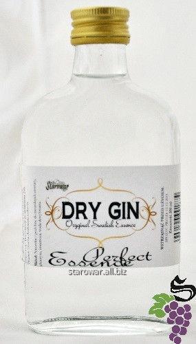 Вкусовая эссенция Dry Gin 200мл