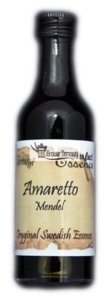 Вкусовая эссенция Amaretto Mendel 50 мл.
