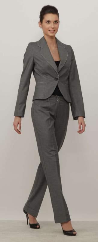 Класичний діловий костюм-трійка купити в Київ eafaf74cfde06
