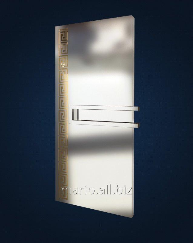 Полотенцесушитель Rhodes 1500x600 Р16