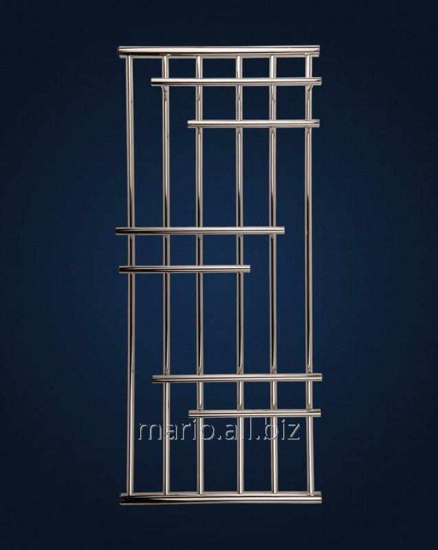 Полотенцесушитель Elit 1200x600 Р12