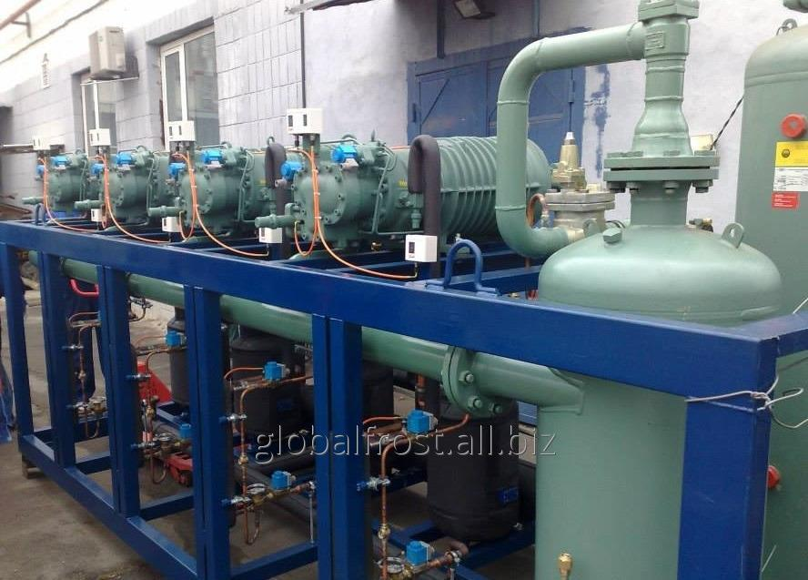 Buy Chillers for cooling of server and data center