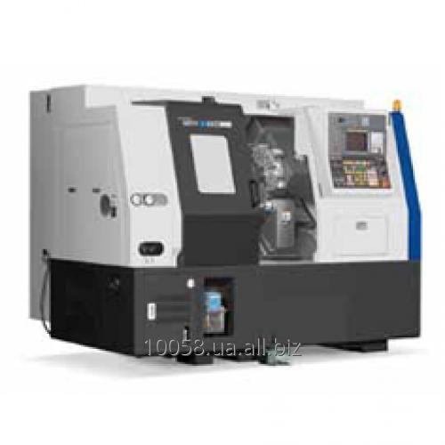 Стандартный токарный центр Hyundai wia L210A