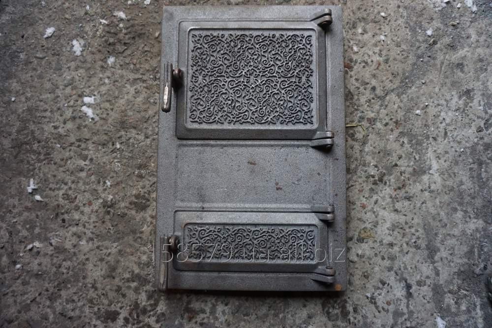 Дверца (Т) спарка (510х270) 9,5кг