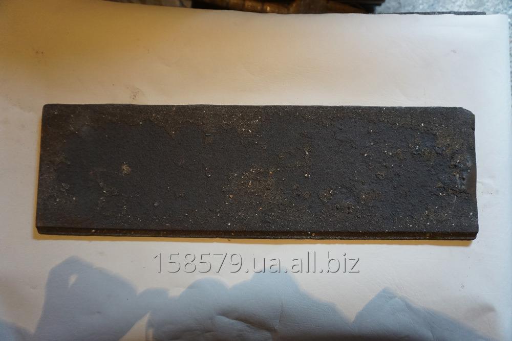 Плита (ЗБ-1) глухая (бочёк) (190х620) земля