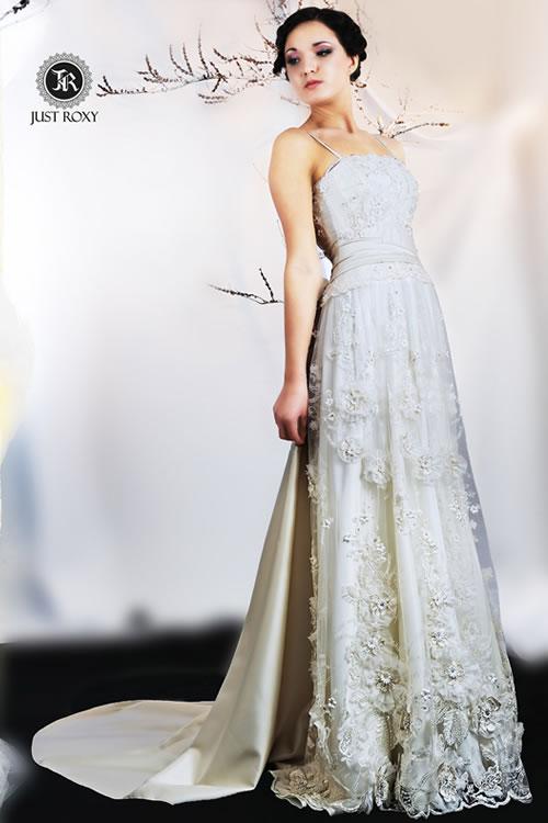 Свадебные платья волока оптом