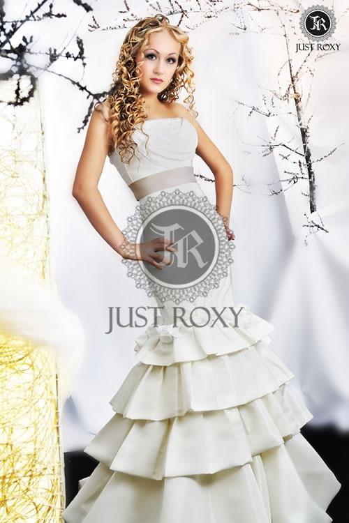 dce898bae351a8 Купити Плаття весільні JUST ROXY, весільні плаття Чернівці оптом, весільні  плаття оптом від виробника