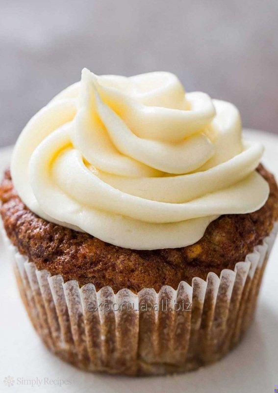 Margarine pour les crèmes de 80%