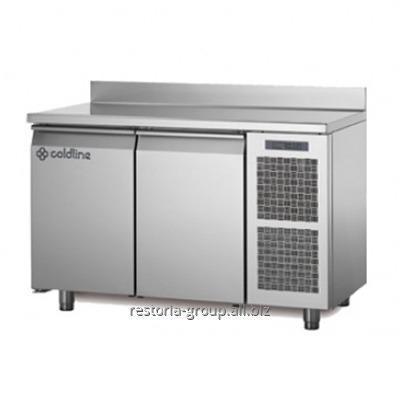 Стол холодильный Coldline TA13/MQX Со (C БОРТОМ)