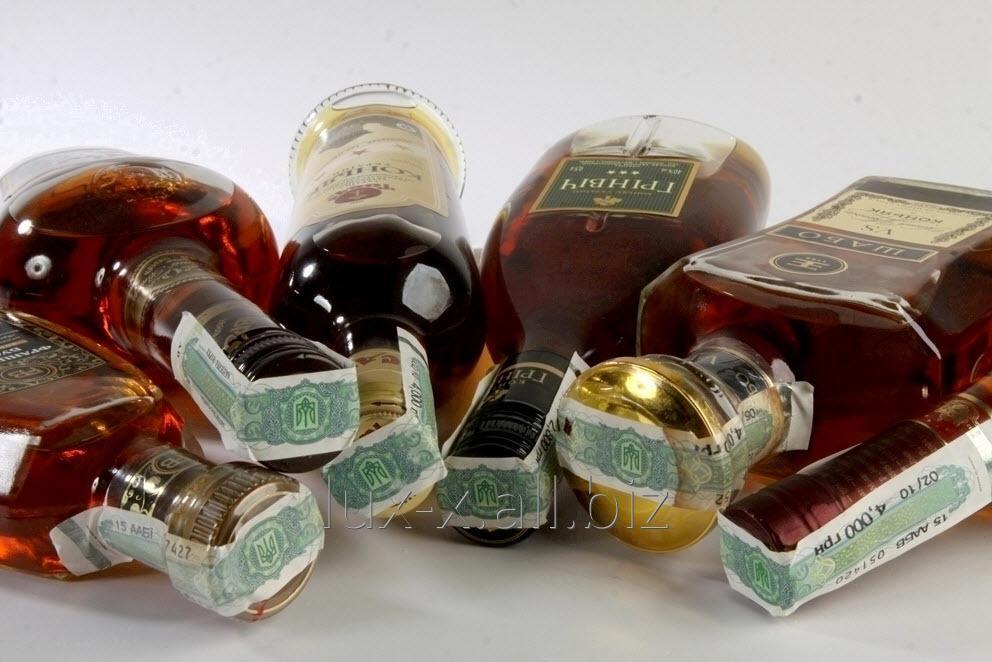 Купить Холодный клей для акцизной марки ТМ «Люкс» Клей для приклеивания акцизной марки применяется при производстве:- ликеро-водочных изделий;- в виноделии