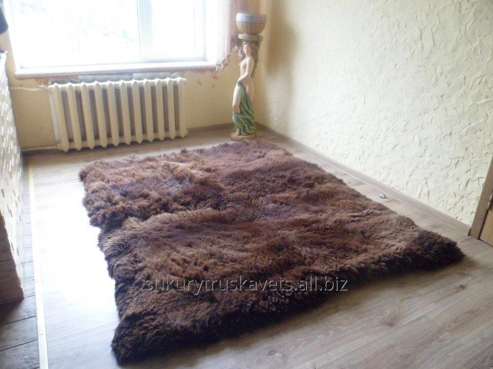 Buy Bedspread, 8 stitched sheepskin