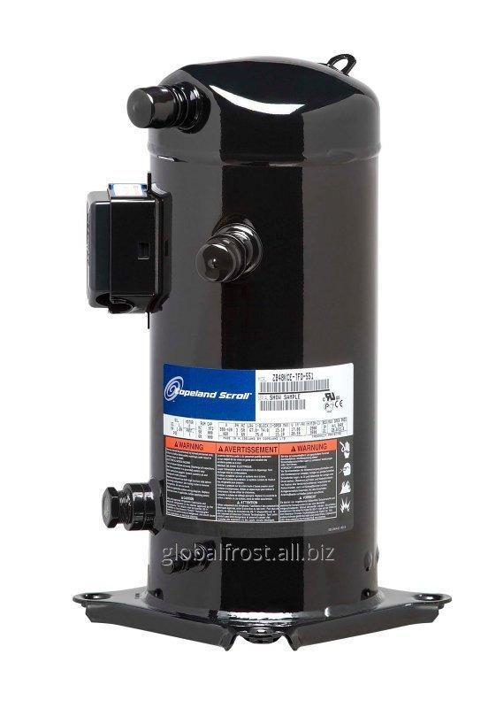 Buy Compressor Copeland ZB 21 KCE TFD 551