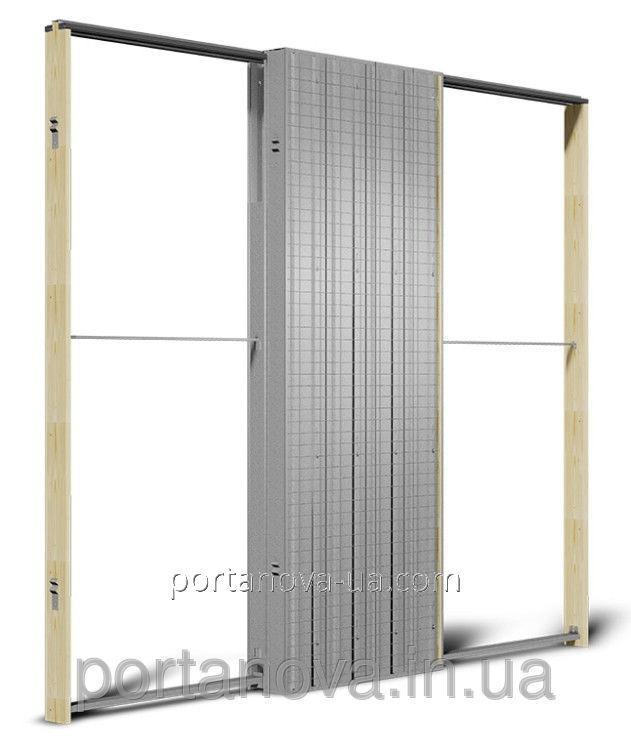 Раздвижные двери Унико