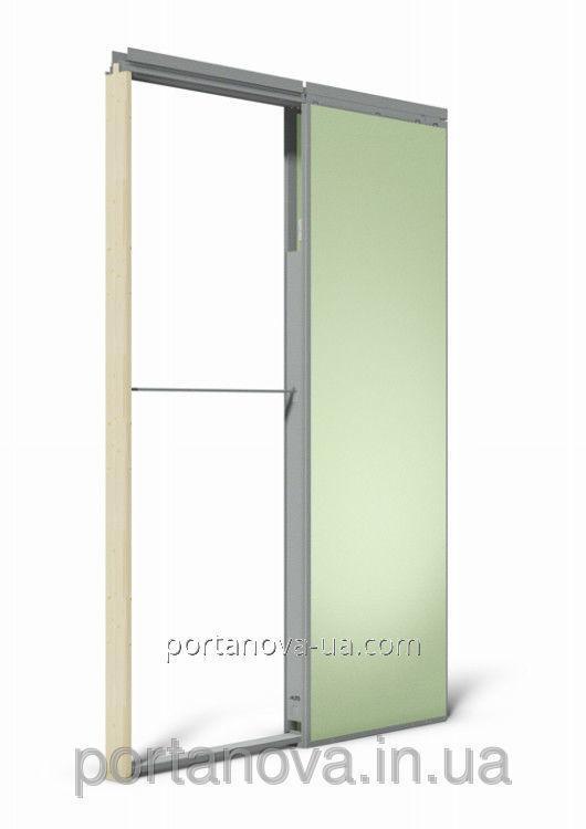 Раздвижная система дверей Пенал XL