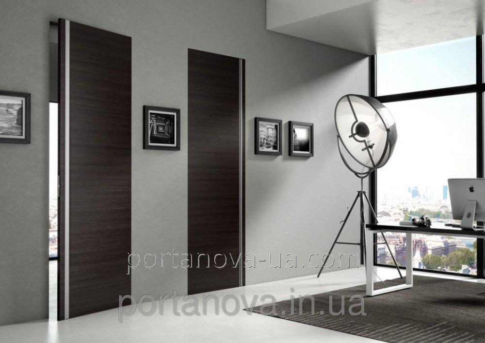 Скрытые двери в комнату Filomuro комплект