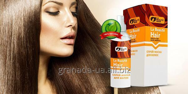 Спрей-маска для волос La beauty hair ла бюти хэир