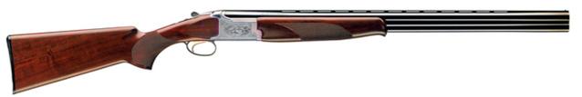 Гладкоствольное ружье Browning B525 Classic Hunter