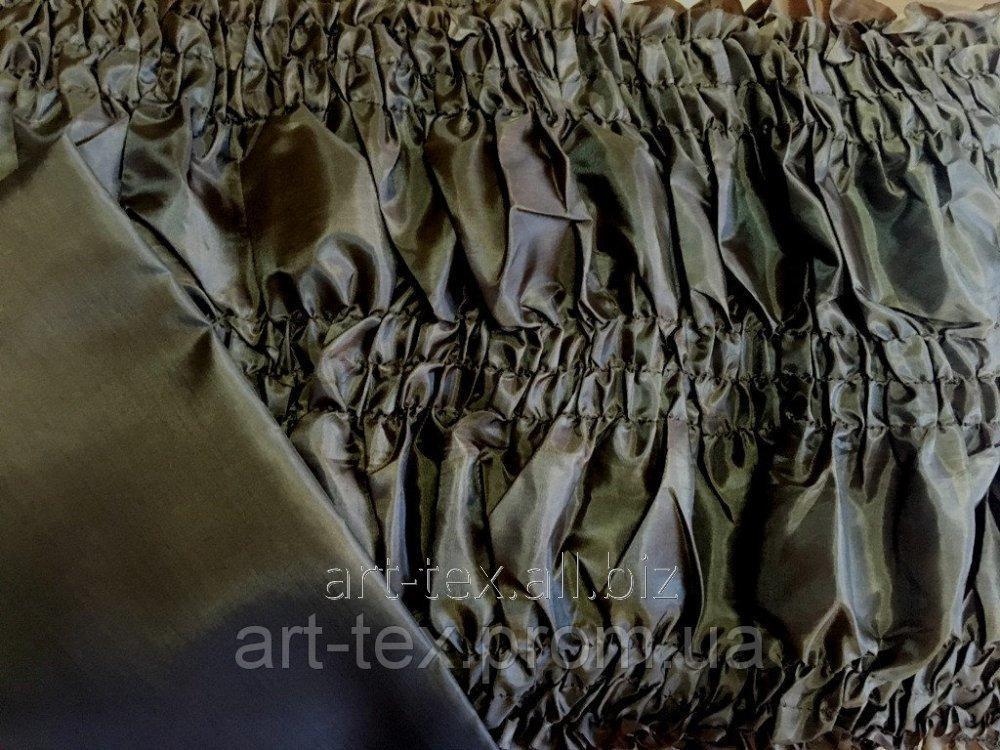 "Обивка для гроба ""Стандарт-О1"" Art-tex, Украина, Полиэстер, шоколад"