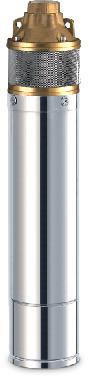 Глубинный скважный вихревой насос Opera 4SOm50