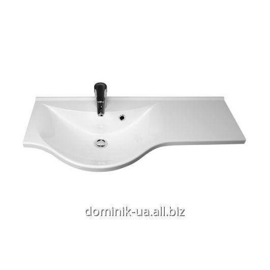 Wash basin of Ravak Unity 900 R XJ3P1100000