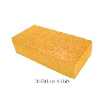 Buy Fire-resistant shamotny brick