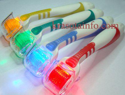 Buy Dermaroller-540 needles