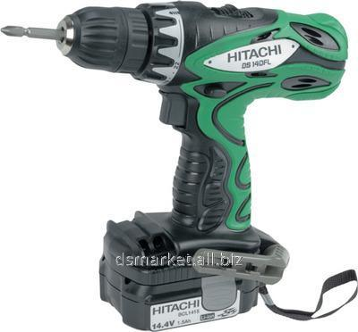 Buy Hitachi DS14DFL screw gun