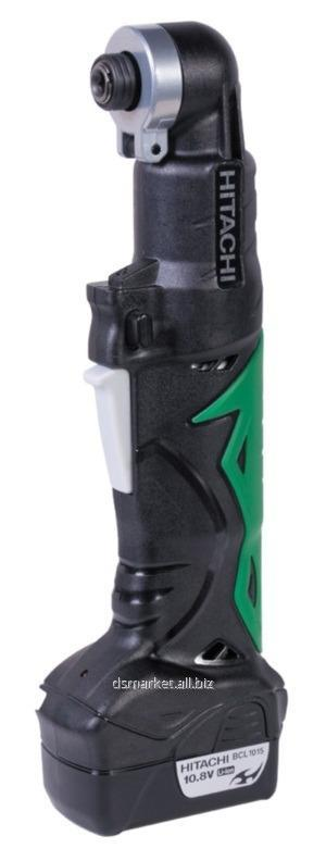 Buy Angular shock Hitachi WH10DCL screw gun