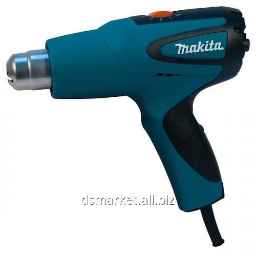 Купить Термовоздуходувка Makita HG551VK