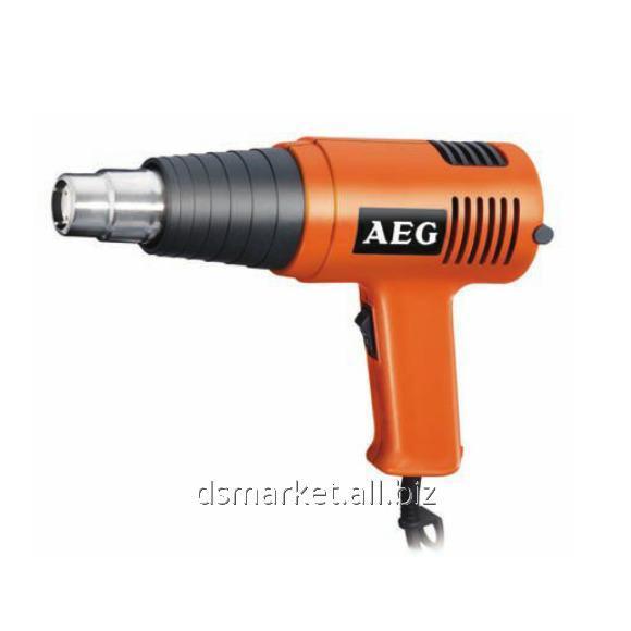 Купить Термопистолет Aeg PT600ECSET