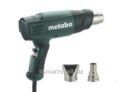 Купить Термовоздуходувка Metabo H 16-500