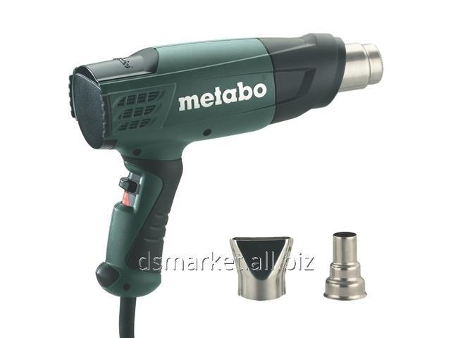 Buy The Metabo H 16-500 thermoblower (in a case)